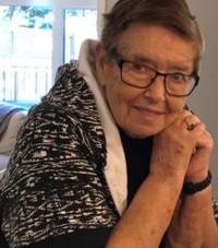 Faye Evelyn Snyder  April 14 2019 avis de deces  NecroCanada