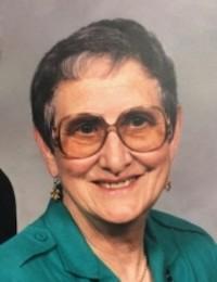 Helen Joy Watson  2019 avis de deces  NecroCanada