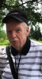 Christopher Harington Dwyer  April 15 2019 avis de deces  NecroCanada