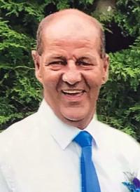 Jimmy GOSSELIN  Décédé le 16 avril 2019