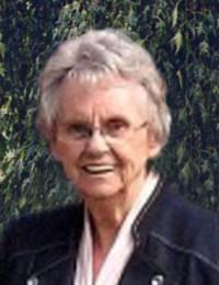 Patricia Alice Aykroyd  February 16 1936  April 16 2019 avis de deces  NecroCanada