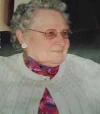 Betty Doris Morris Court  Wednesday April 17th 2019 avis de deces  NecroCanada