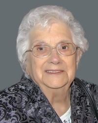 Florence Martha Matthews Hare  November 27 1930  April 17 2019 (age 88) avis de deces  NecroCanada