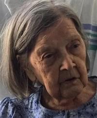 Rita Noel  2019 avis de deces  NecroCanada