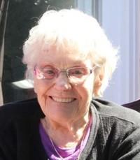 Edna Bosnell Mortimer  Thursday April 18th 2019 avis de deces  NecroCanada
