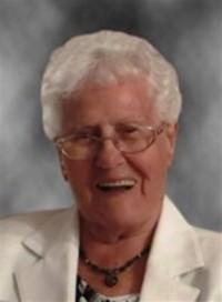Gemma Sylvain  1924  2019 (94 ans) avis de deces  NecroCanada