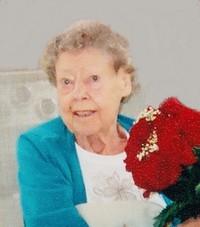 Stella Irene Wilson Rydzik  June 7 1922  April 19 2019 (age 96) avis de deces  NecroCanada