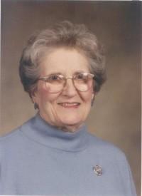 Catherine Kay Walsh Logue  January 6 1921  April 20 2019 (age 98) avis de deces  NecroCanada