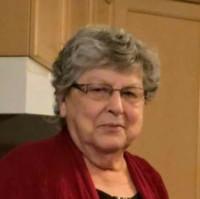 Dorothy Sommerville  2019 avis de deces  NecroCanada