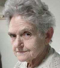 Lois Jeannette Ducharme Veley  Wednesday April 17th 2019 avis de deces  NecroCanada