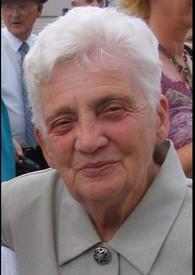 Marjorie Mary Guy Power  August 15 1929  April 20 2019 (age 89) avis de deces  NecroCanada