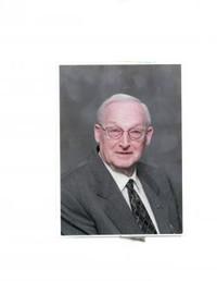 James Jim MacKenzie  19272019 avis de deces  NecroCanada