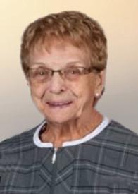 Mme Yolande Lavoie BOUCHARD  Décédée le 20 avril 2019