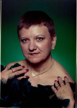 Paulette Yvonne Merry Doak  2019 avis de deces  NecroCanada