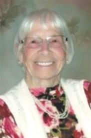 Liliane Leduc nee Rozon  1923  2019 (95 ans) avis de deces  NecroCanada