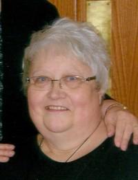 Marjorie Ellen Jones Leafloor  November 11 1952  April 22 2019 (age 66) avis de deces  NecroCanada