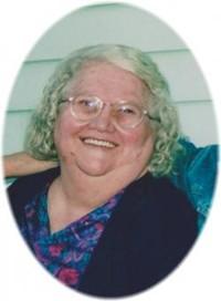 Phyllis Marie Johnstone  19352019 avis de deces  NecroCanada