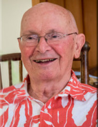 Charles Jim James