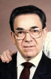 Alvaro Manuel Borges  19242019 avis de deces  NecroCanada