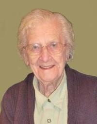 Angela Jeannette Belliveau  19272019 avis de deces  NecroCanada