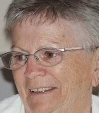 Donna Jean Swan Surridge  Wednesday April 24th 2019 avis de deces  NecroCanada
