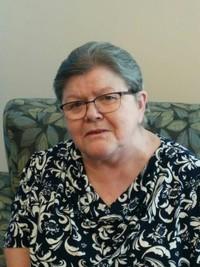 Gwen Theresa Thomas  November 27 1945  April 23 2019 (age 73) avis de deces  NecroCanada