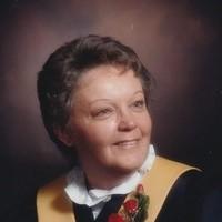 Gloria Mae Matthews  September 12 1946  April 25 2019 avis de deces  NecroCanada