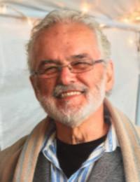 James Gregory Jim