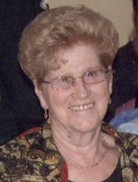Marie-Paule Desmarais  1920  2019 avis de deces  NecroCanada