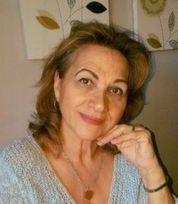 Lidiana Maria De Rose  Friday April 26th 2019 avis de deces  NecroCanada