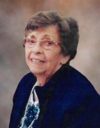 Margaret Jean Grieve  11 novembre 1940