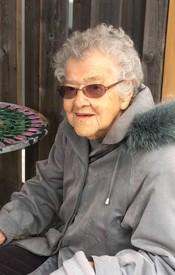 Shirley Ellis Valenti  February 21 1928  April 26 2019 (age 91) avis de deces  NecroCanada