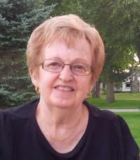 Grace Elizabeth Wells  Wednesday April 24th 2019 avis de deces  NecroCanada
