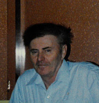 Jerry MacLean  December 22 1930  April 26 2019 (age 88) avis de deces  NecroCanada