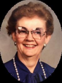 Shirley D McLean  1932  2019 avis de deces  NecroCanada