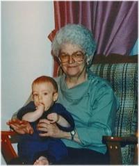 Velma Ruth Stafford  19322019 avis de deces  NecroCanada