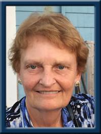 Whynot; Marsha Lois  2019 avis de deces  NecroCanada