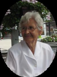Mae Edmond