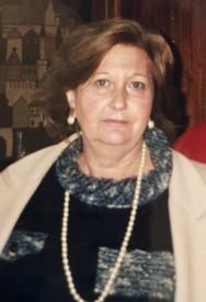 Maria Teresa Pais Borges  October 31 1937  April 28 2019 (age 81) avis de deces  NecroCanada