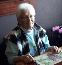 Moore Gailya Ann  2019 avis de deces  NecroCanada