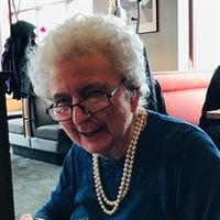 Mrs Audrey Mc Coy  December 10 1931  April 27 2019 avis de deces  NecroCanada
