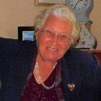 Ora Joyce Merrifield  March 23 1932  April 27 2019 avis de deces  NecroCanada