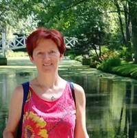 Denise Germain 1960 – 2019 avis de deces  NecroCanada