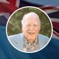 Donald Richard English Sr  2019 avis de deces  NecroCanada