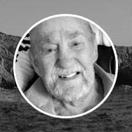 Ernie W Mueller  2019 avis de deces  NecroCanada