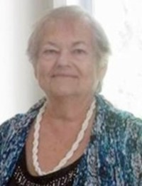 Helene Mary