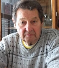 Henning Mueller  Thursday April 25th 2019 avis de deces  NecroCanada