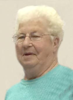 Jean Thelma Vanstone  2019 avis de deces  NecroCanada