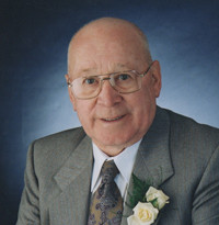 John Frederick Scott  January 21 1927  April 29 2019 (age 92) avis de deces  NecroCanada