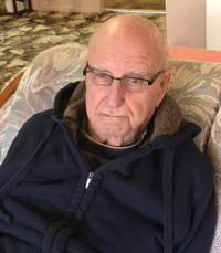 Joseph Grismer  April 27th 2019 avis de deces  NecroCanada